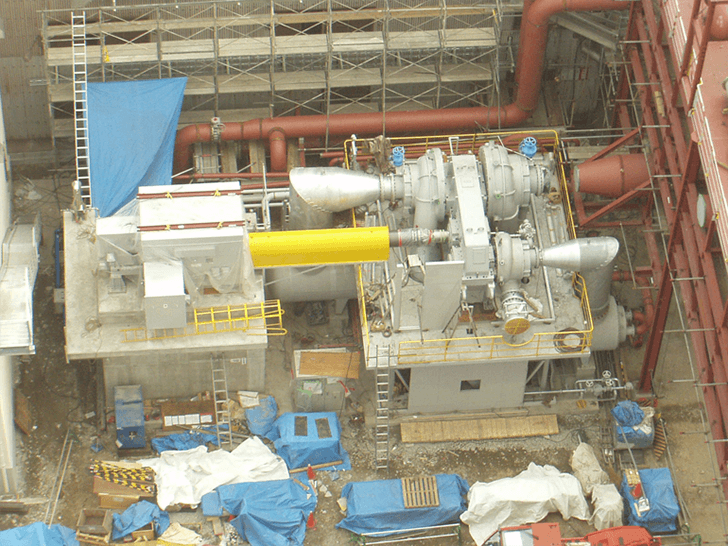 一般産業設備
